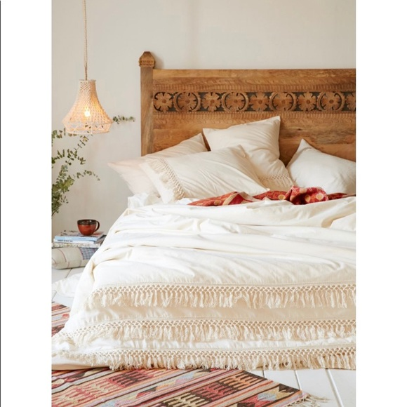 Urban Outfitters Bedding Twin Xl Duvet Cover Poshmark